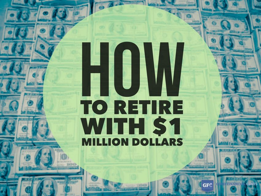 How Long Will $1 Million Last In Retirement
